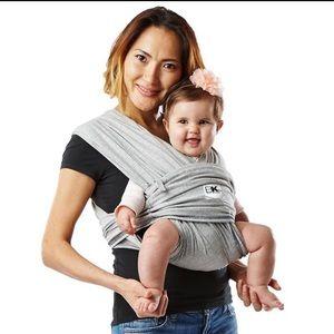 BABY K'TAN ORIGINAL Heather Grey Size Medium